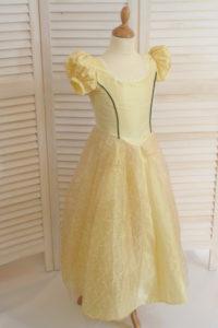 Robe princesse du Soleil