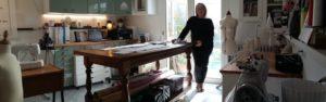 Atelier couture L'imaginarium de PetitPoi