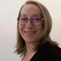 Gwenaëlle PIN