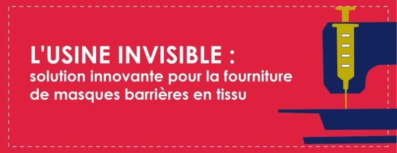 L'Usine Invisible